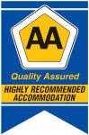 AA Highly Recommended